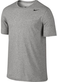 Nike Dri Fit Training T-Shirt 706625 063 Grey S