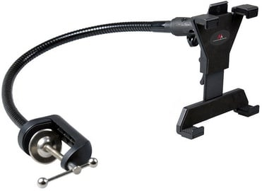 Maclean MC-686 Desktop Holder For Tablet Black