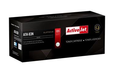 Кассета для принтера ActiveJet Toner Supreme ATH-83N 1500p Black