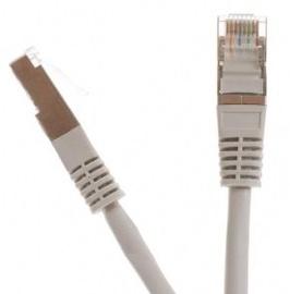 Digitalbox START.LAN Patchcord RJ45 5e FTP 0.5m Grey