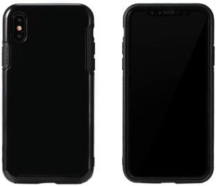 Remax Serui Series Back Case For Apple iPhone X Black