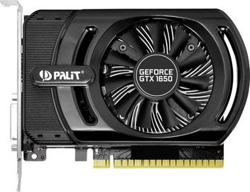 Palit GeForce GTX 1650 StormX 4GB GDDR5 PCIE NE51650006G1-1170F