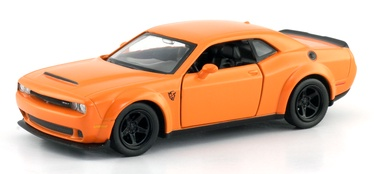 Žaislinė mašinėlė RMZ city, Dodge Challenger 554040M, 1/32