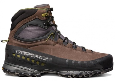 La Sportiva TX5 GTX Chocolate/Avocado 46.5