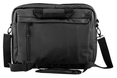 Modecom Aberdeen Laptop 15.6 Bag Black