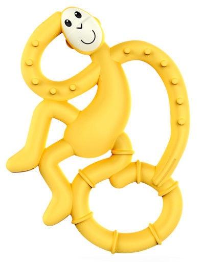 Прорезыватель Matchstick Monkey 3m+ Yellow
