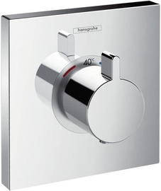 Hansgrohe Thermostat Highflow for Concealed Installation