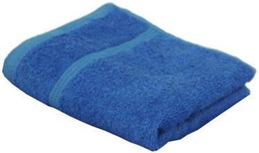 Bradley Towel Bamboo 50x70cm Lux Blue