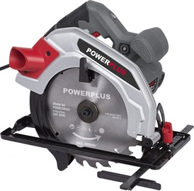 Powerplus POWE30050 Circular Saw 1200W