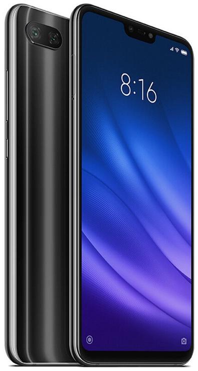 Xiaomi Mi 8 Lite 6/128GB Dual Midnight Black