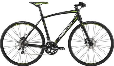 Merida Speeder 500 Black/Green 54cm/M-L