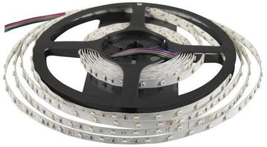 Whitenergy LED Strip 3528 4.8W/m 12V DC RGB