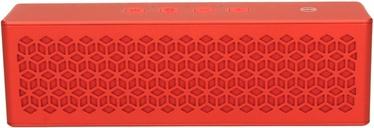 Belaidė kolonėlė Creative Muvo Mini Bluetooth Speaker Red