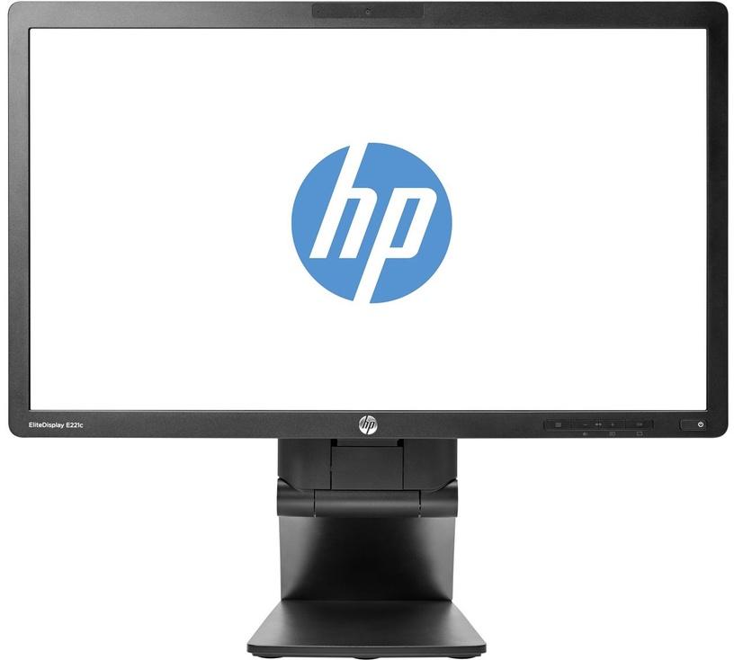 HP EliteDisplay E221c