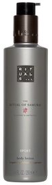 Rituals The Ritual Of Samurai Sport Body Moisturiser Body Lotion 250ml