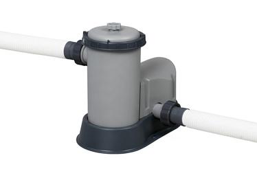 Bestway Filter Pump 1500gal Grey