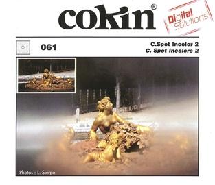 Cokin P061 Incolor 2 Center Spot