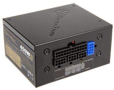 SilverStone ST45SF-G 450W