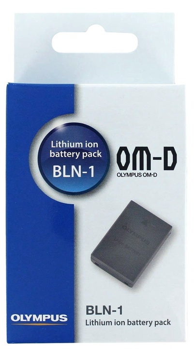 Olympus BLN - 1 Battery
