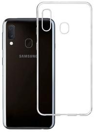 Чехол 3MK ClearCase Galaxy A20e, прозрачный