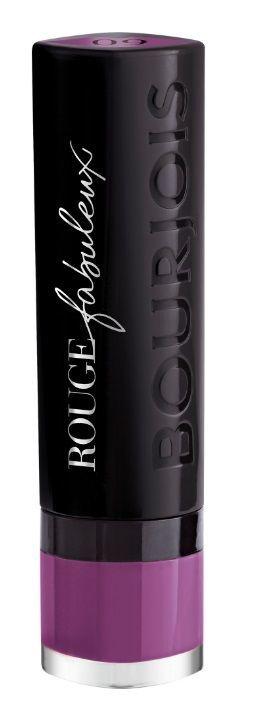 Губная помада Bourjois Rouge Fabuleux 09, 2.4 г