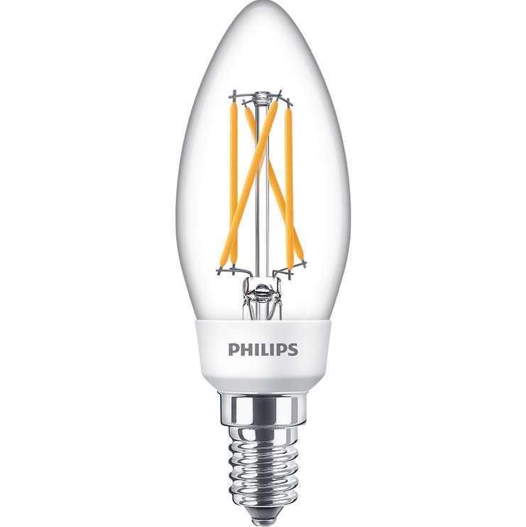 GAISM.D.SP.PHILIPS FILAM.B35 5WE14CAURSP