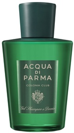 Acqua Di Parma Colonia Club 200ml Hair and Shower Gel
