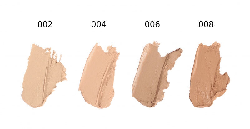 Gosh High Coverage Concealer 5.5ml 02