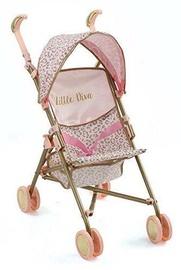 Lėlių vežimėlis Hauck Little Diva D82086