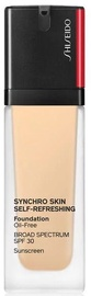 Shiseido Synchro Skin Self-Refreshing Foundation 30ml 210