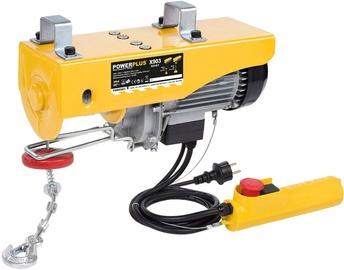 Инструмент Powerplus POWX903 Electric Winch