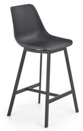 Барный стул Halmar Modern H-99, черный