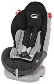 Automobilinė kėdutė Espiro Delta 10 Black, 0 - 25 kg