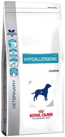 Royal Canin Hypoallergenic Dog Dry Food 14kg