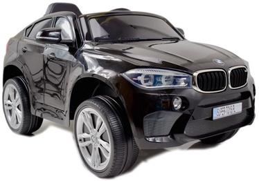 BMW X6M 2199 Black WDJJ2199