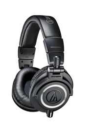 Kõrvaklapid Audio-Technica ATH-M50x, must