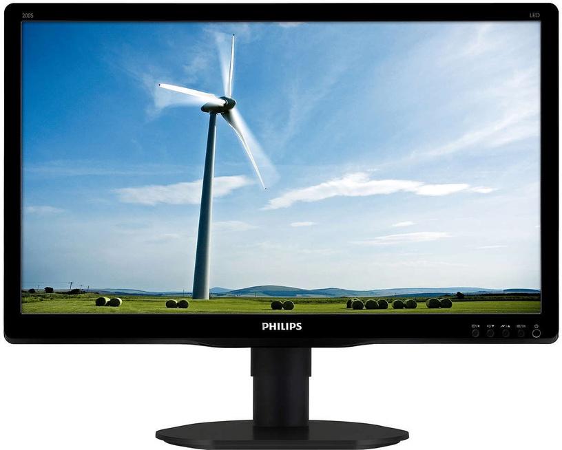 Monitorius Philips 200S4LYMB/00