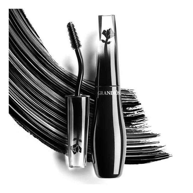 Lancome Grandiose Mascara 10g + Mini Le Crayon Khol Eye Pencil + 30ml Bi Facil Eye Makeup Remover