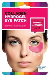 BeautyFace Red Wine Regenerating Collagen Eye Patch