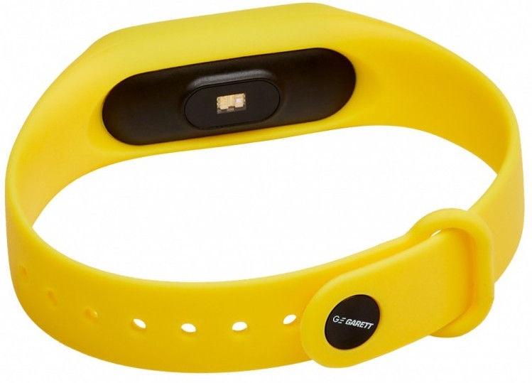 Garett FIT 7 Yellow