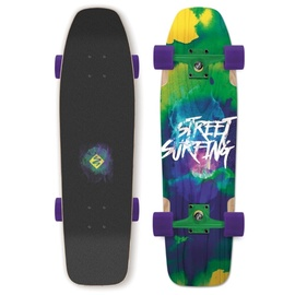 Riedlentė Street Surfing Road Blast Double Kick Freeride 31''