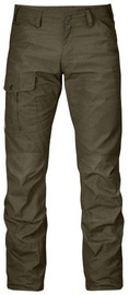 Fjall Raven Nils Trousers Green 44