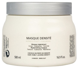 Kaukė plaukams Kerastase Densifique Densite Replenishing, 500 ml