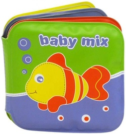 Baby Mix Soft Book With Squaker GS-161FD