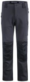 Pesso Softshell Pants Nebraska Grey C58