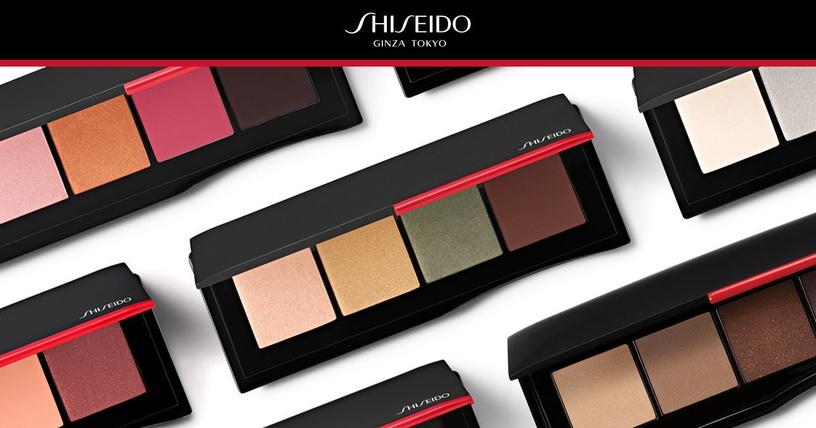 Acu ēnas Shiseido Essentialist 07, 5.2 g
