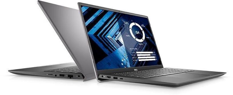 "Nešiojamas kompiuteris Dell Vostro 14 5401 Grey N4105BPVN5401EMEA01_2101 PL Intel® Core™ i5, 8GB/256GB, 14"""