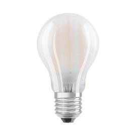 LED lempa Osram A60, 4W, E27, 4000K, 470lm