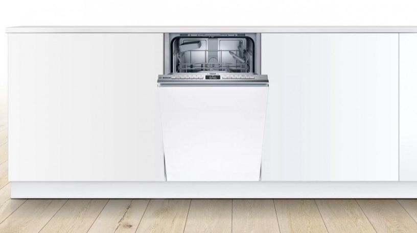 Įmontuojama indaplovė Bosch SPV4EKX20E White