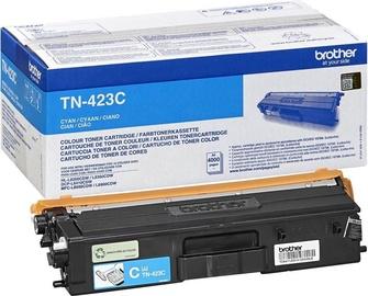 Lazerinio spausdintuvo kasetė Brother TN423C Toner Cyan